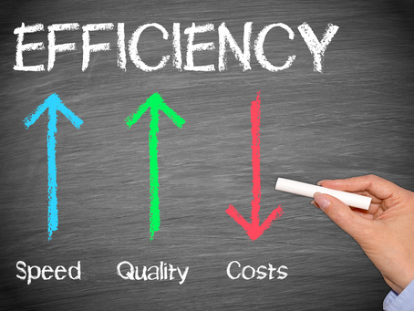 How To Make Efficiency And Quality Go Together For Your Organization