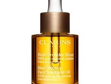 Skin Series: Facial Oils