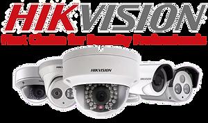 HIKVISION CCTV CAM