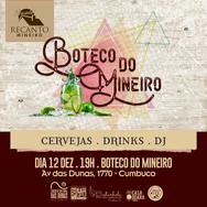 Boteco do Mineiro - Recanto Mineiro