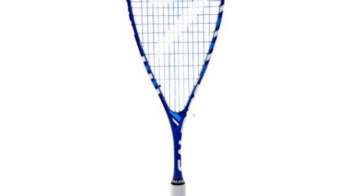 Salming Aero Forza Blue Racquet