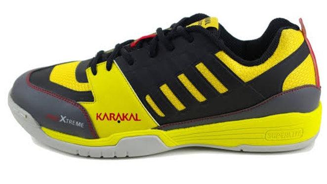 Karakal KF Pro Xtreme Men's Indoor Court Shoe
