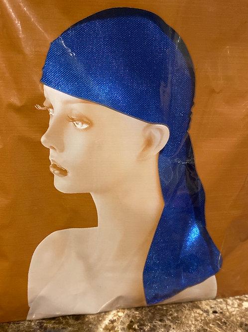 Blue Du-Rag