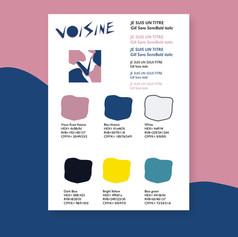 Branding / Identité visuelle