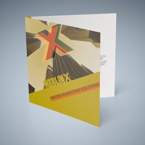 Weblinx - Brochure