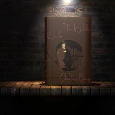 The Wilde Wall - Couverture de livre