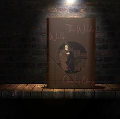 The Wilde Wall - Illustration et couverture de livre