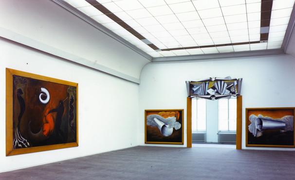 Hoogovens in Arti