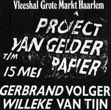 Van Gelder Papier