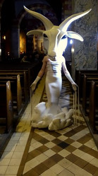 Obrechtkerk processie NEPCO