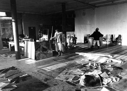 Atelier Wormer