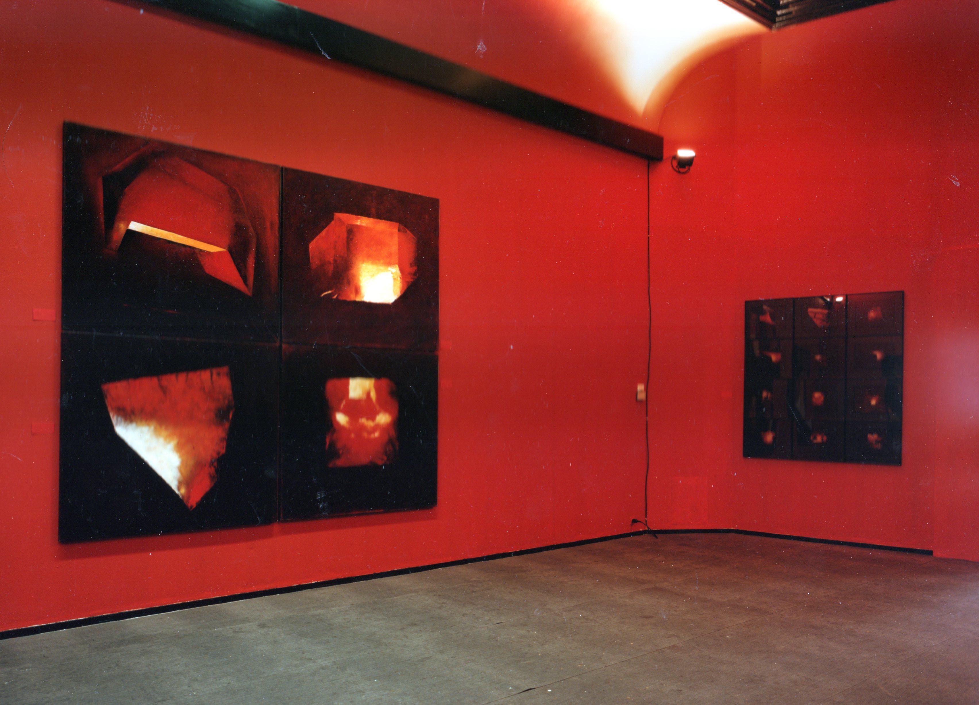 Museum Twente Hoogovens 1990