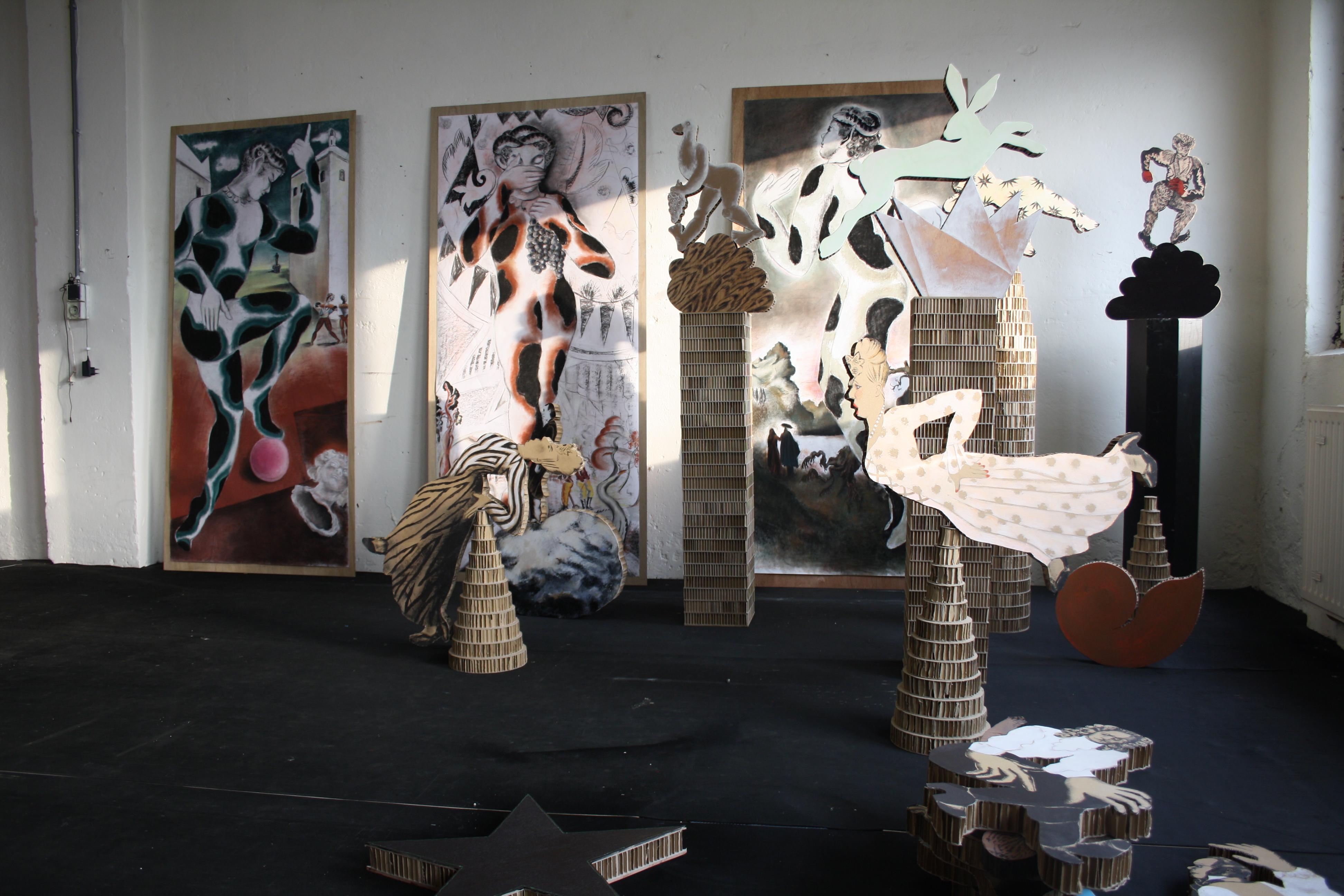 atelier IJmuiden
