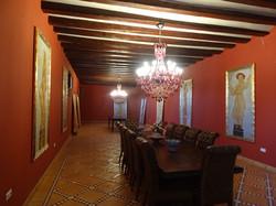 Chateau Marbeuf Alicante