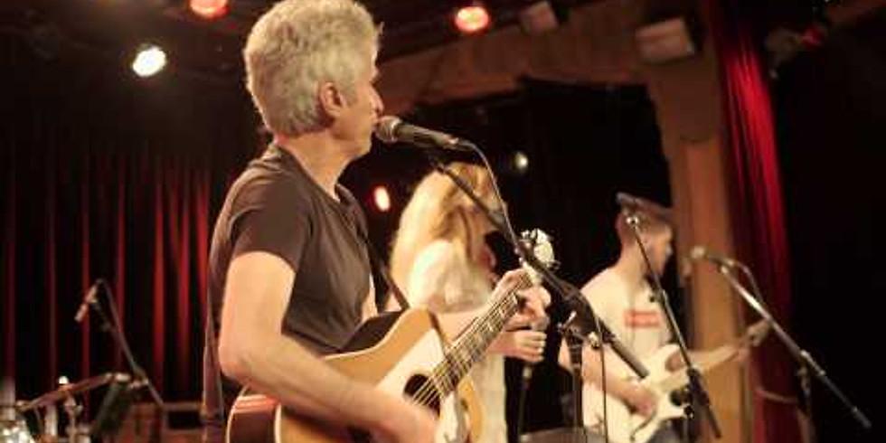 Live Music with Alan Gerber