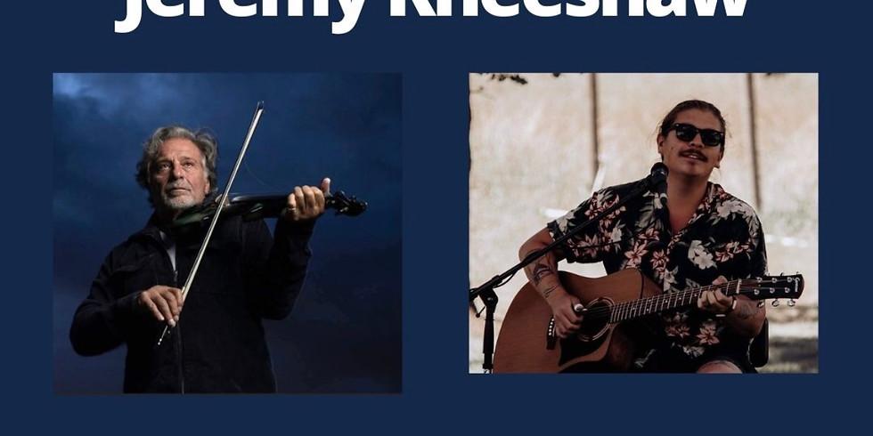 Henry Small & Jeremy Knewwshaw