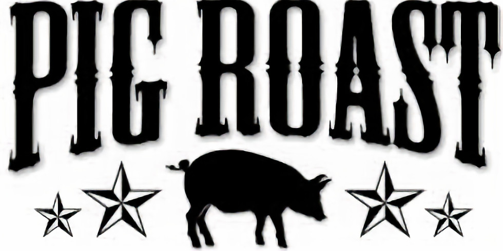 PIG ROAST brought to you by Be Teased & Eco Treats