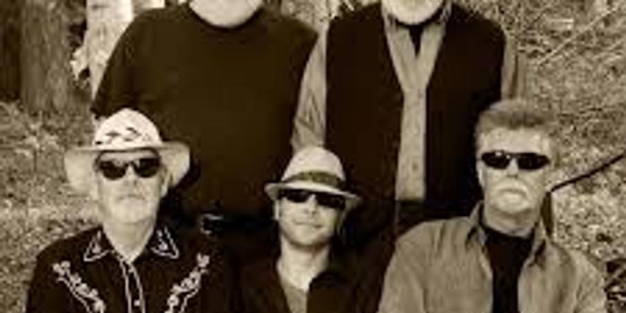 LIVE MUSIC - Blind Bay Blues Band