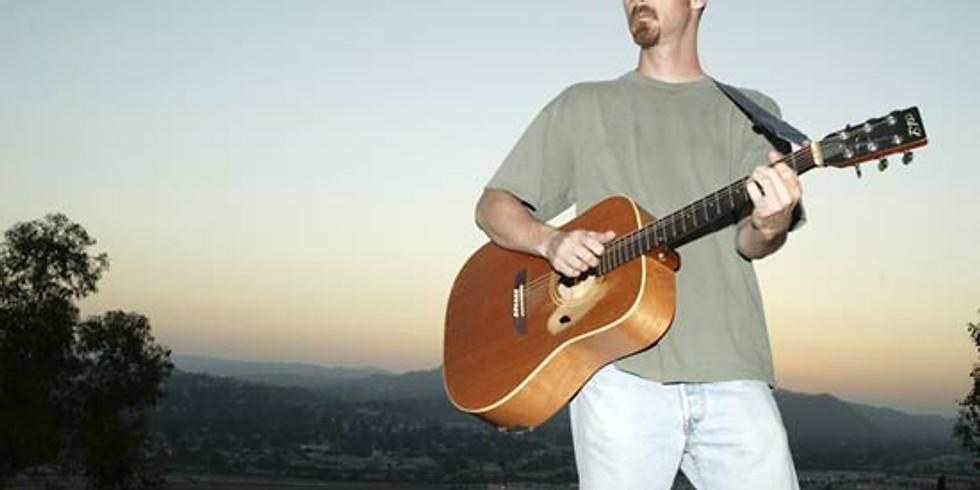 LIVE MUSIC - Chris Murray genre: Ska, reggae