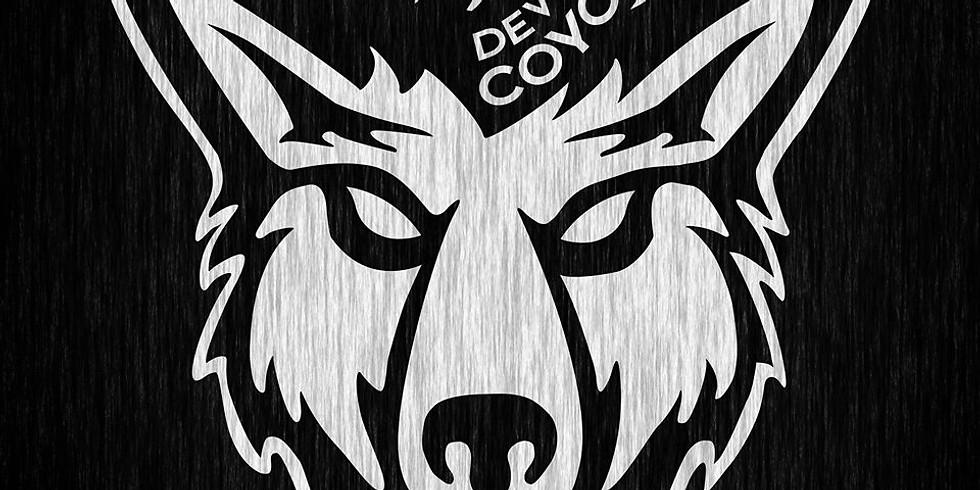FRIDAY NIGHT LIVE - Devon Coyote