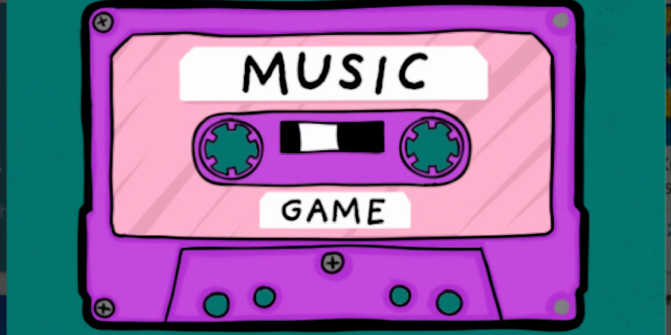 Music Game Night with Angie Heinze