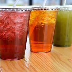 Iced Tea by Shuswap Infusions Tea