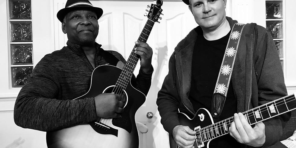 Live Music with Daveton & Jon