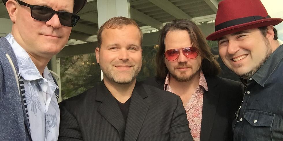 Evan & Jon's Band