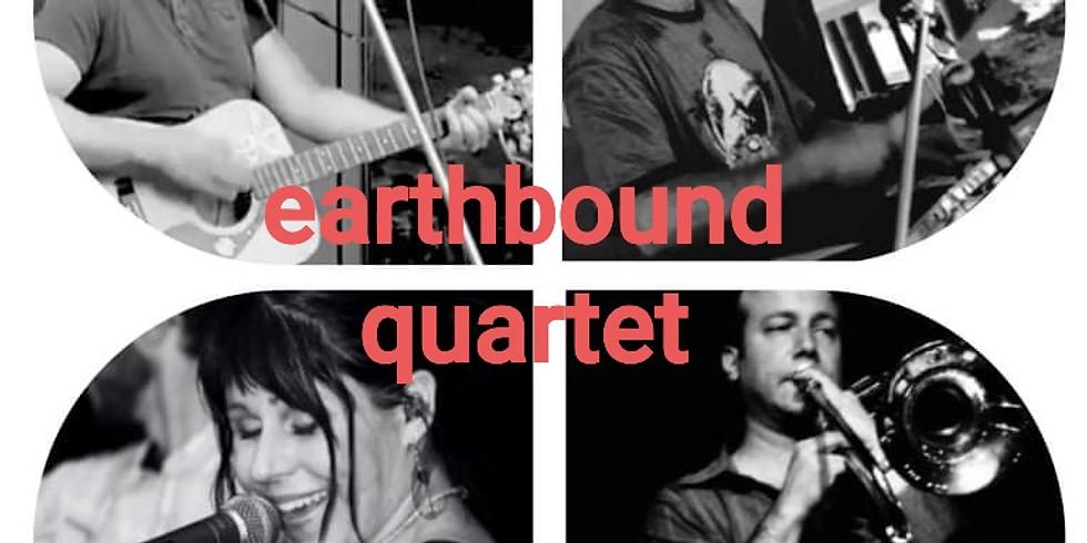 3arthbound Quartet