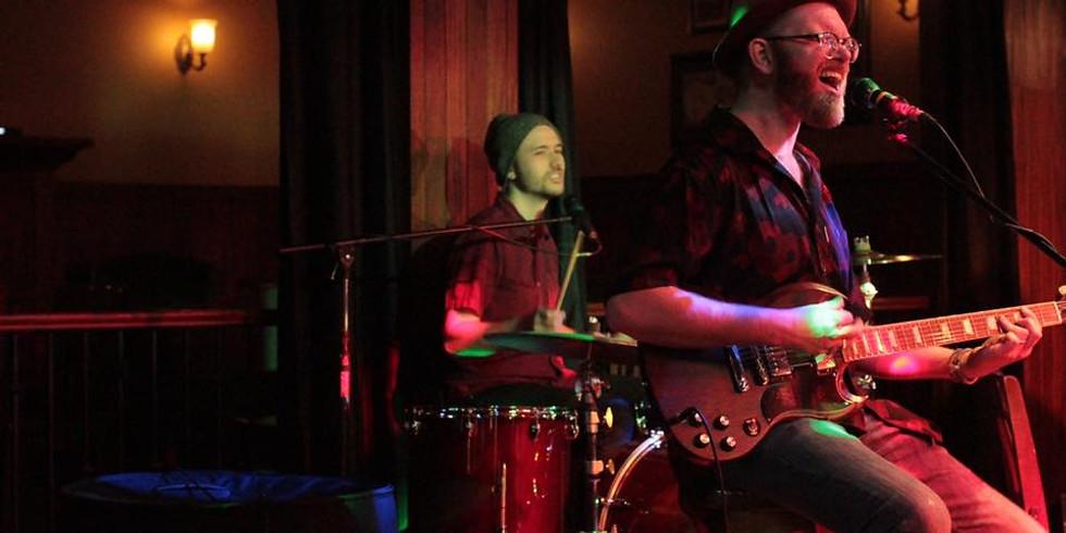 LIVE MUSIC - Neon Brown Trio