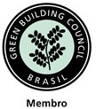 MEMBRO GREEN BUILDING COUNCIL BRASIL