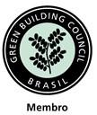 MEMBRO GREEN BUILDING COUNCIL BRASIL