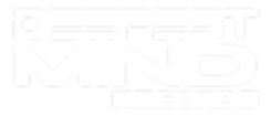 Logo Deepest Mind Records base 2 BLANC 1