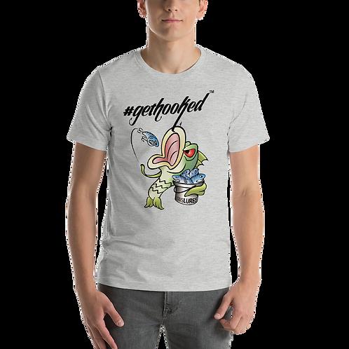 GETHOOKEDLOUSLURES® Short-Sleeve Unisex T-Shirt