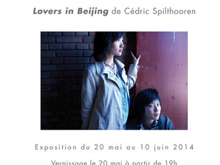 « Lovers in Beijing » de Cédric Spilthooren
