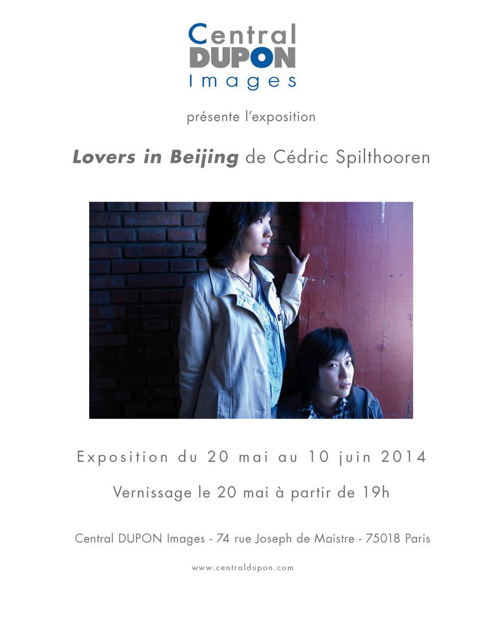 Lovers in Beijing