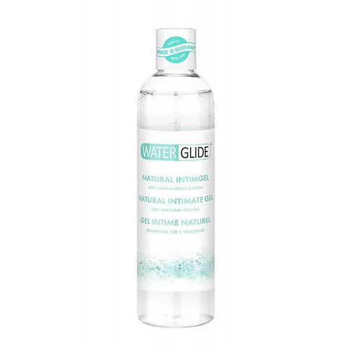 Λιπαντικό Με Βάση Νερού WATERGLIDE MASSAGE & LUBRICANT NATURAL INTIMATE GEL-300M