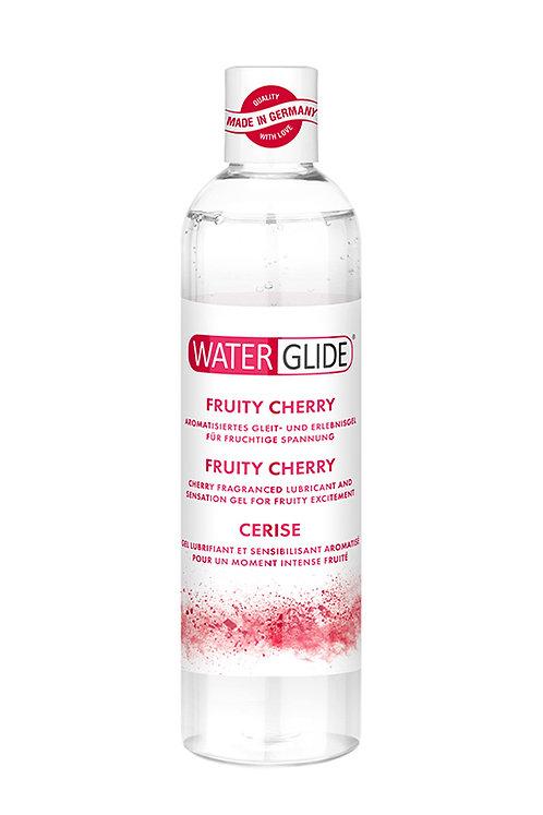 Λιπαντικό Με Γεύση Κεράσι WATERGLIDE 300 ML FRUITY CHERRY