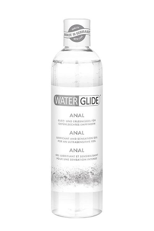 Πρωκτικό Λιπαντικό με Βάση Νερού -300ml