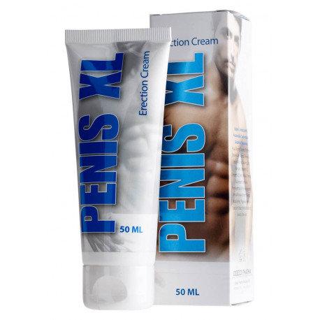 Κρέμα Στύσης Και Μεγένθυσης Penis XL Cream - 50ml