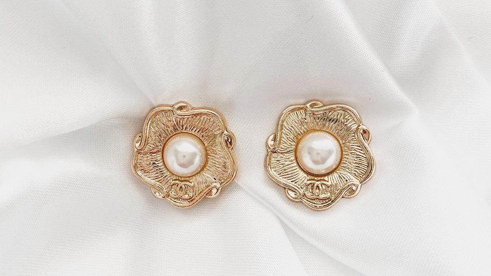 Blossom CC Earrings