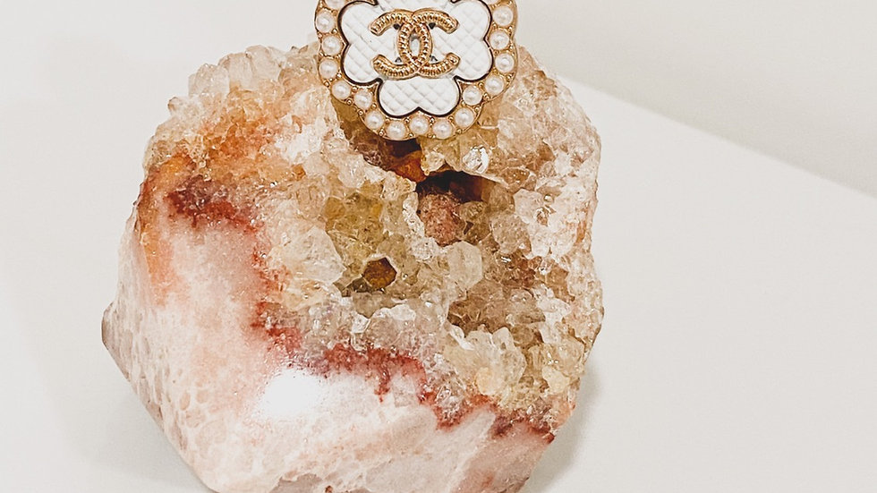 Pearl CC Ring