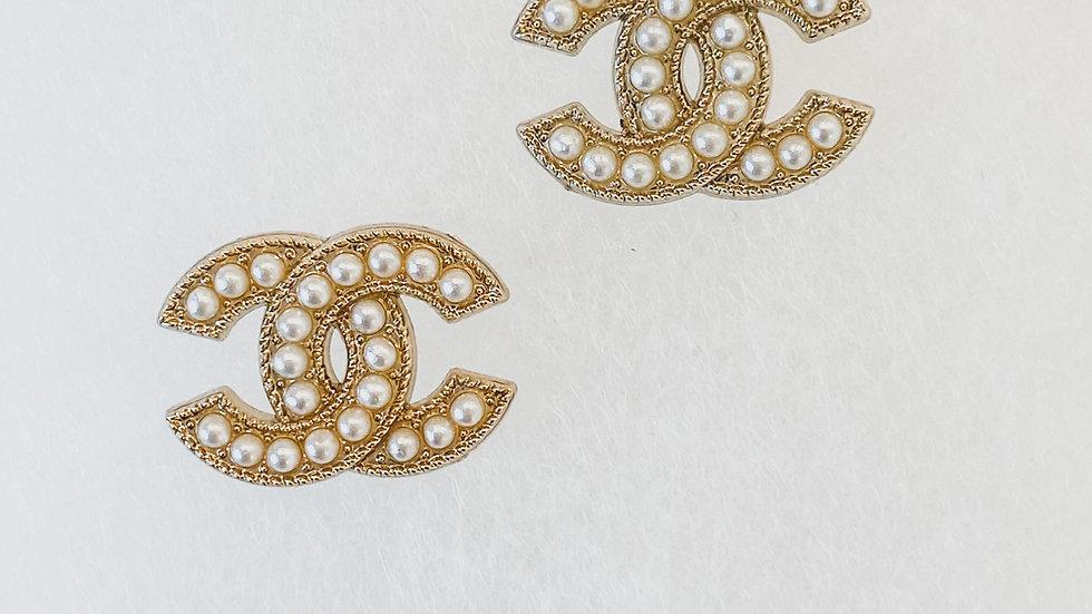 La Fleur CC Earrings