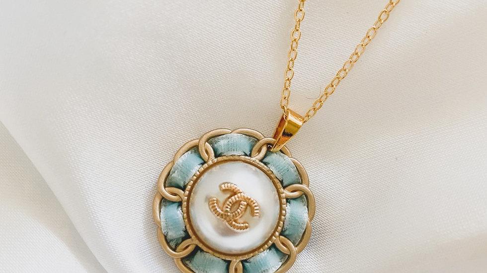 La Mer CC Necklace