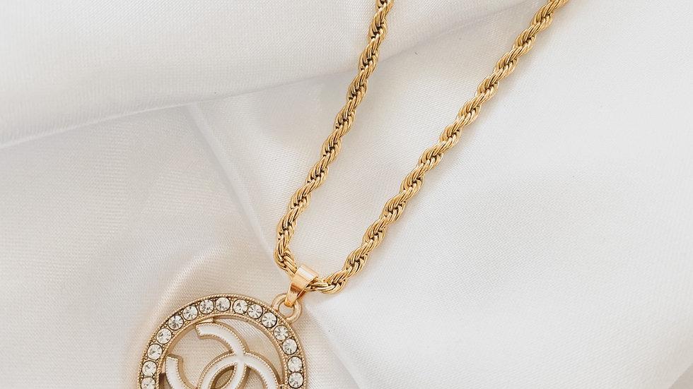 Dream CC Necklace