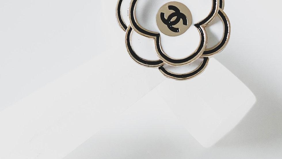 La Fleur CC Ring