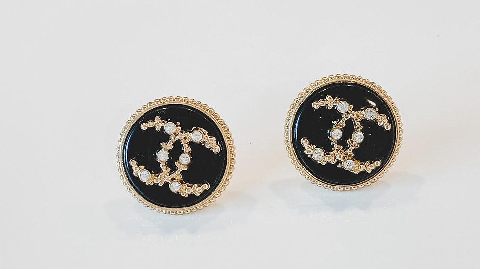 Victoria CC Earrings