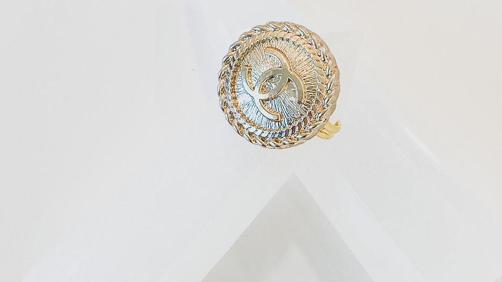 Classic CC Ring