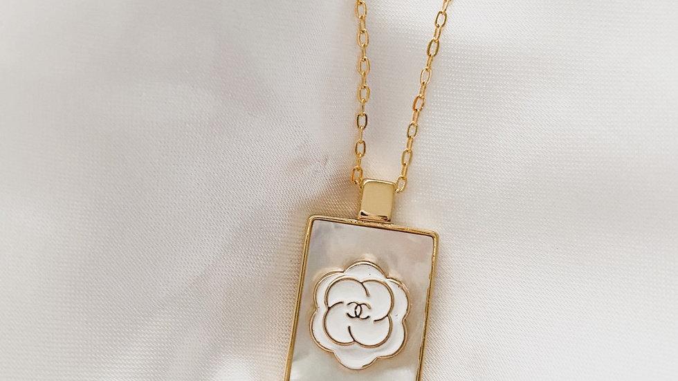 Eternal CC Necklace