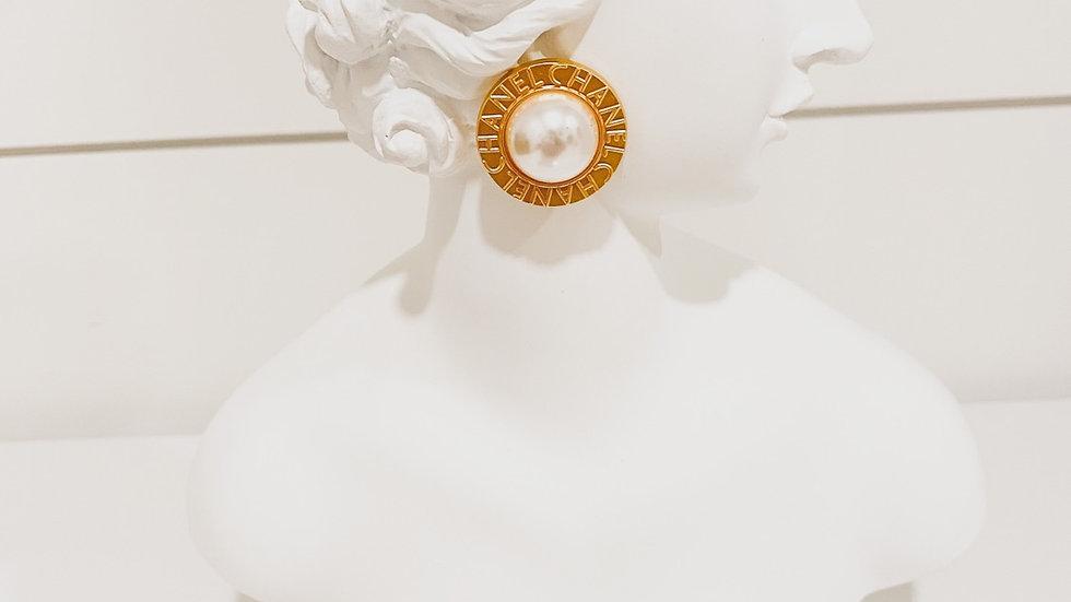 Grace CC Earrings